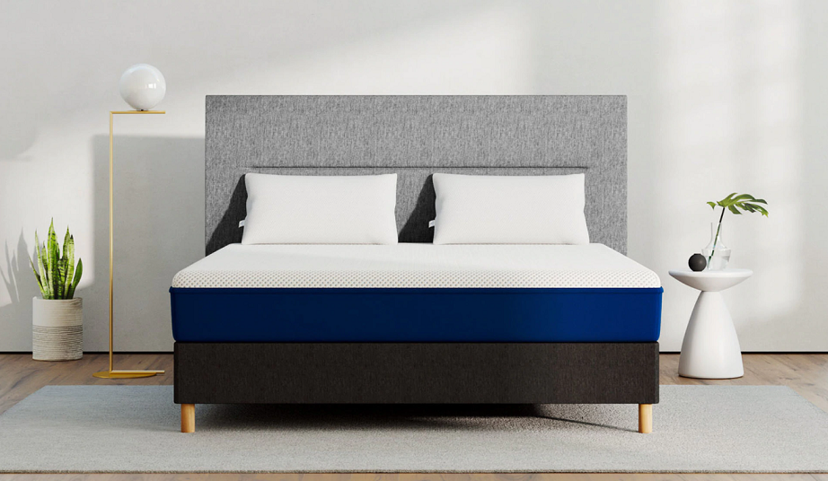 amerisleep as1 mattress - SleepSharp