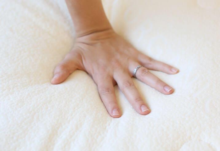 avocado mattress motion isolation - SleepSharp