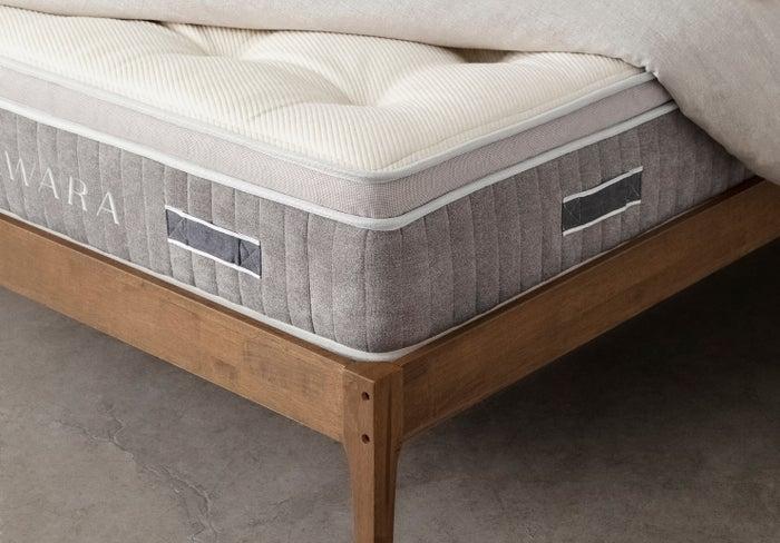 awara mattress height - SleepSharp