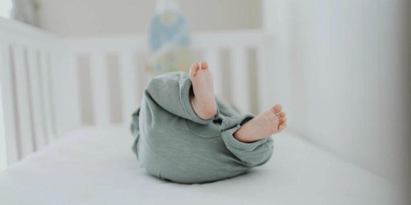 best crib mattress featured - SleepSharp