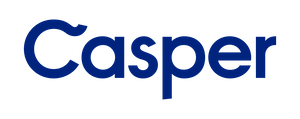 casper mattress logo - SleepSharp