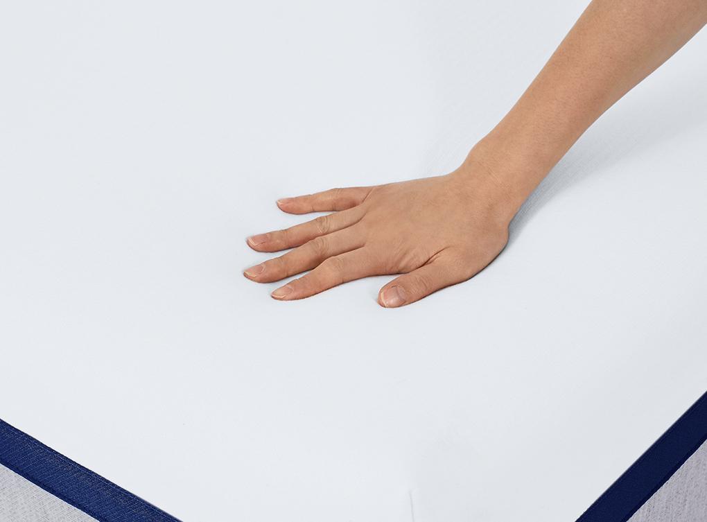helix mattress firmness - SleepSharp