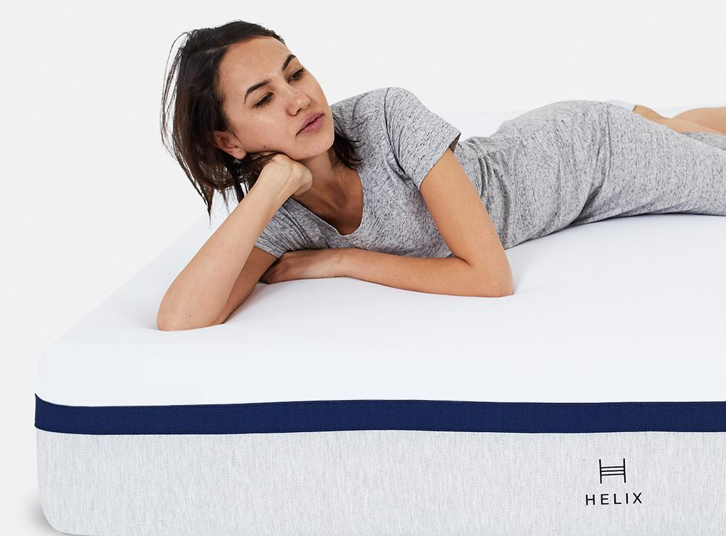 helix mattress side and edge support 1 - SleepSharp
