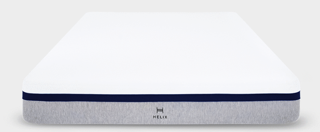 helix midnight review - SleepSharp