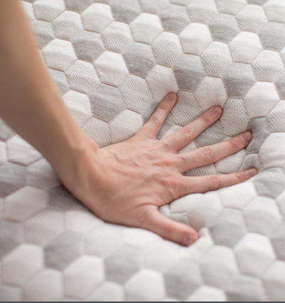 layla mattress firmness - SleepSharp