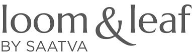 loom and leaf logo - SleepSharp