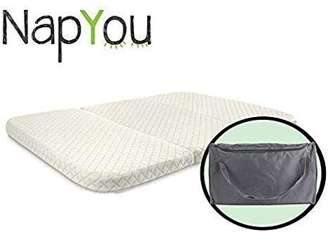 napyou pack n play - SleepSharp