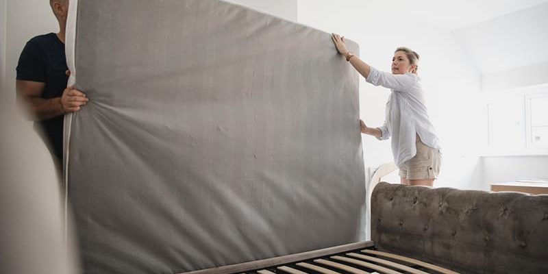 nectar mattress disposal returning