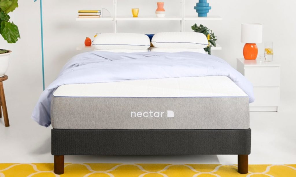 nectar mattress review - SleepSharp