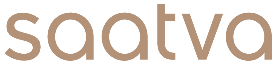 saatva logo - SleepSharp