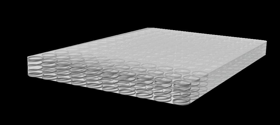 saatva mattress coils - SleepSharp