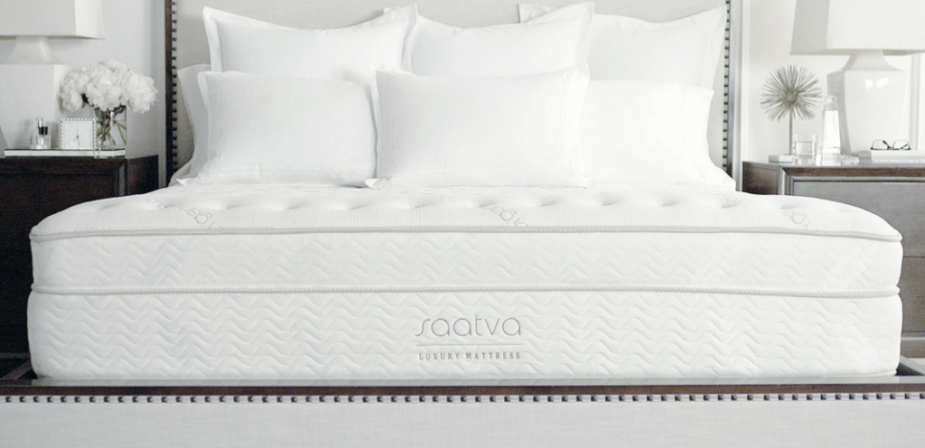 saatva mattress review luxury