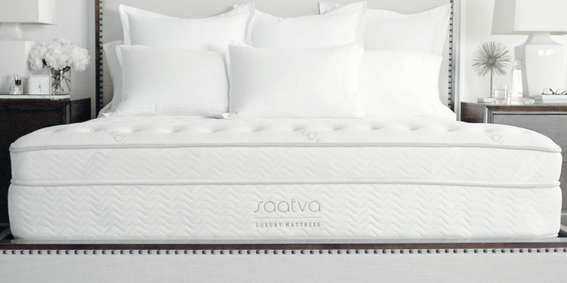 saatva mattress review luxury