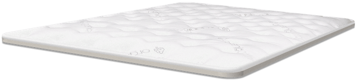 saatva pillow top layer - SleepSharp