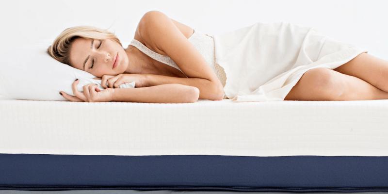 sidesleep helix midnight - SleepSharp